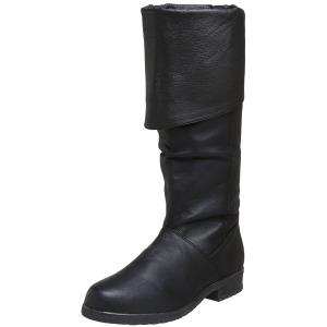 lær Funtasma MAVERICK-8812 støvletter til menn