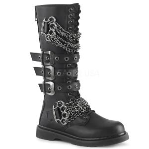 vegan BOLT-450 demonia støvler - unisex militærstøvler