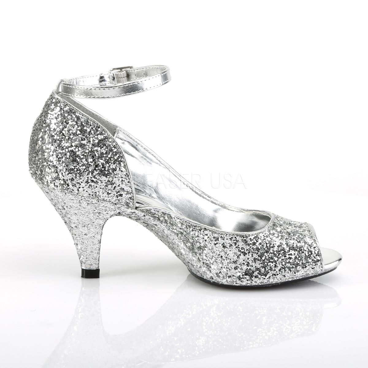 03ed4ff395a Silver Glitter 7