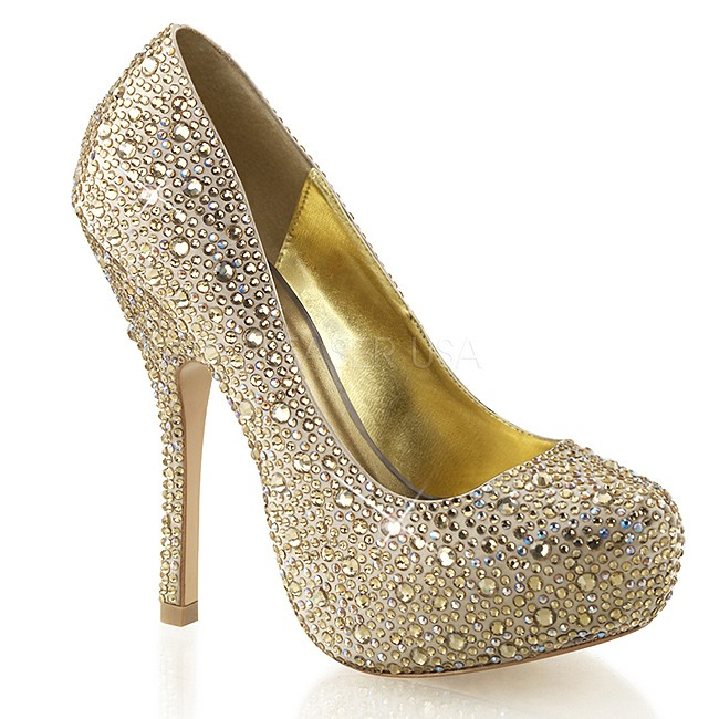 dame pumps FABULICIOUS