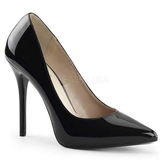 Svarte Pumps High Heels | Sko til Dame | High heel pumps på