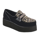 Gothic Platform Men Shoes DEMONIA V-CREEPER-509S