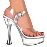 59181ce3 høyhælte sko kvinner sko platå høye hæler skobutikk online - Side 2