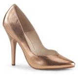 gull rosa 13 cm SEDUCE-420V pumps med høye hæler