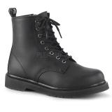 vegan BOLT-100 demonia ankelstøvletter - unisex militærstøvler