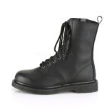 vegan BOLT-200 demonia ankelstøvletter - unisex militærstøvler