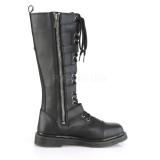 vegan BOLT-425 demonia støvler - unisex militærstøvler
