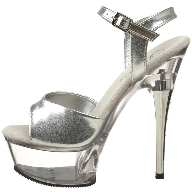 d7c58bdb high heels - by pleaser high heels sko på nett norge - høye hæler ...